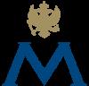 Porto Montenegro mali logo