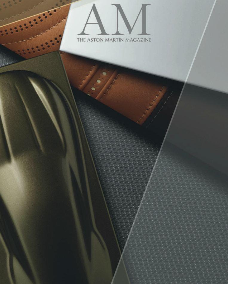 Aston magazin