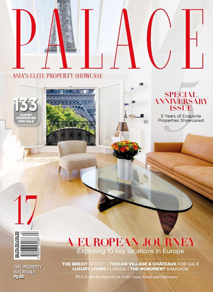 Palace magazin