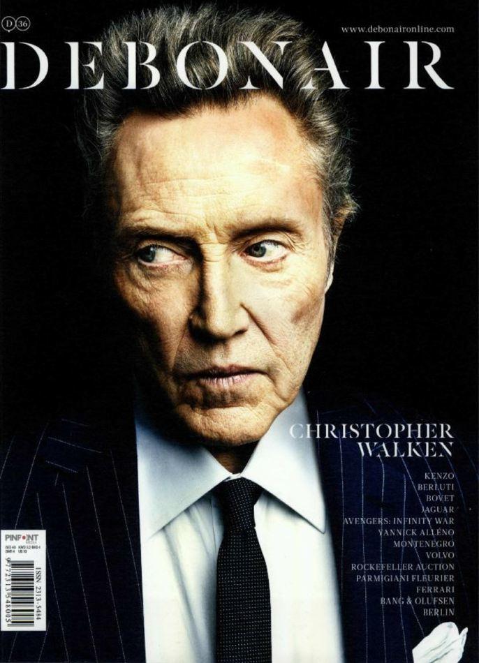 Debonair magazin
