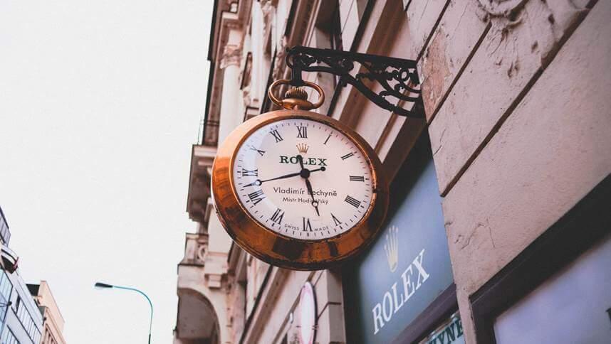 Prodavnica Rolex satova