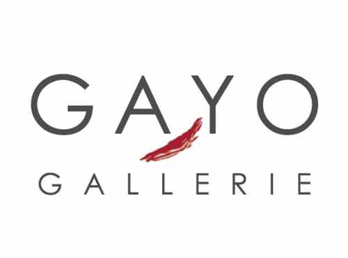 Gayo Gallerie logo