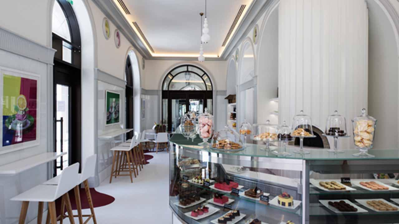 Regent Gourmet Corner