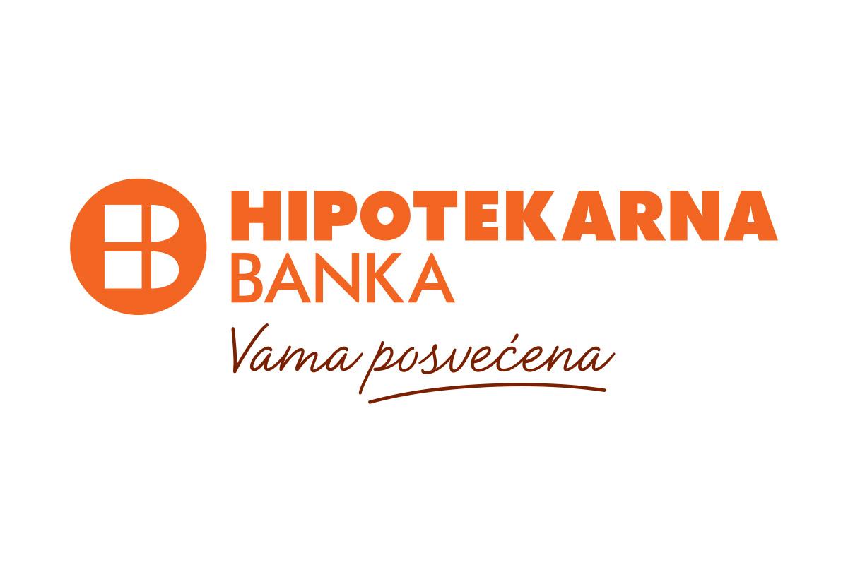 Hipotekarna bank Montenegro logo
