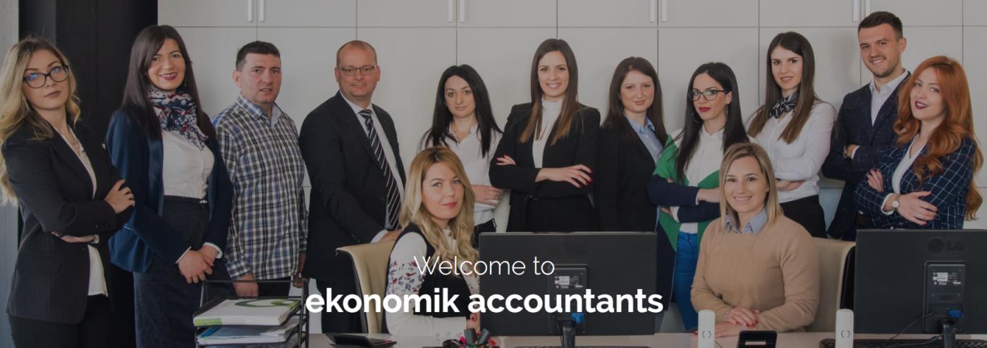 Ekonomik accountants stuff