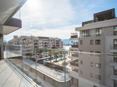 Elena residences view