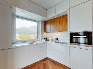 Elena residences kitchen