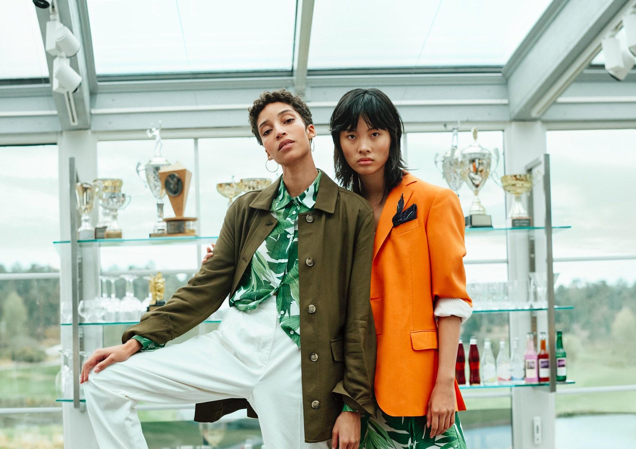 fashion retails