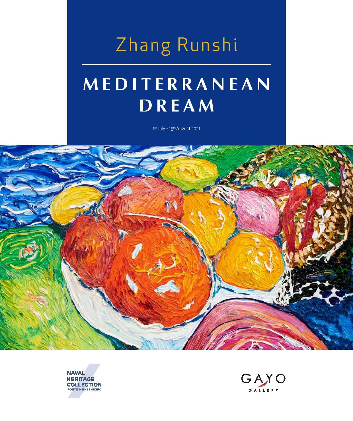zhang runshi